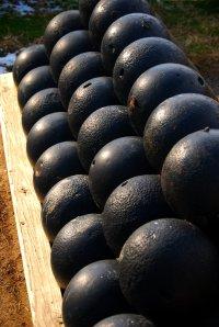 canon ball
