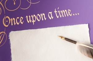 What story will you tell?   photo credit: Once upon a time ... via photopin (license)