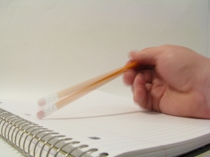 photo credit: Tapping a Pencil via photopin (license)