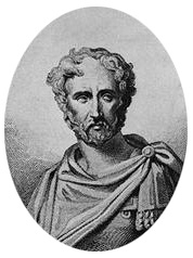 Pliny the Elder   [Public domain], via Wikimedia Commons