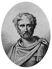 Pliny the Elder   [Public domain], via Wikimedia Commons