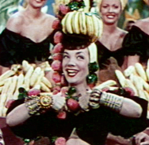 Ladies' hats were tax exempt. Even those made of fruit. [Public domain], via Wikimedia Commons