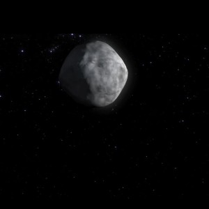 Some even less optimistic scientists say there's a 0.3% chance the world my be destroyed by an asteroid on March 16, 2880. So if you have plans that day, you might want to be prepared with a plan B. photo credit: BENNU'S JOURNEY via photopin (license)