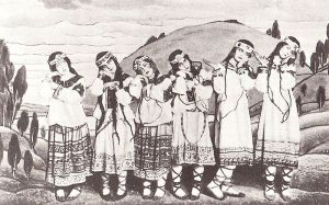 RiteofSpringDancers