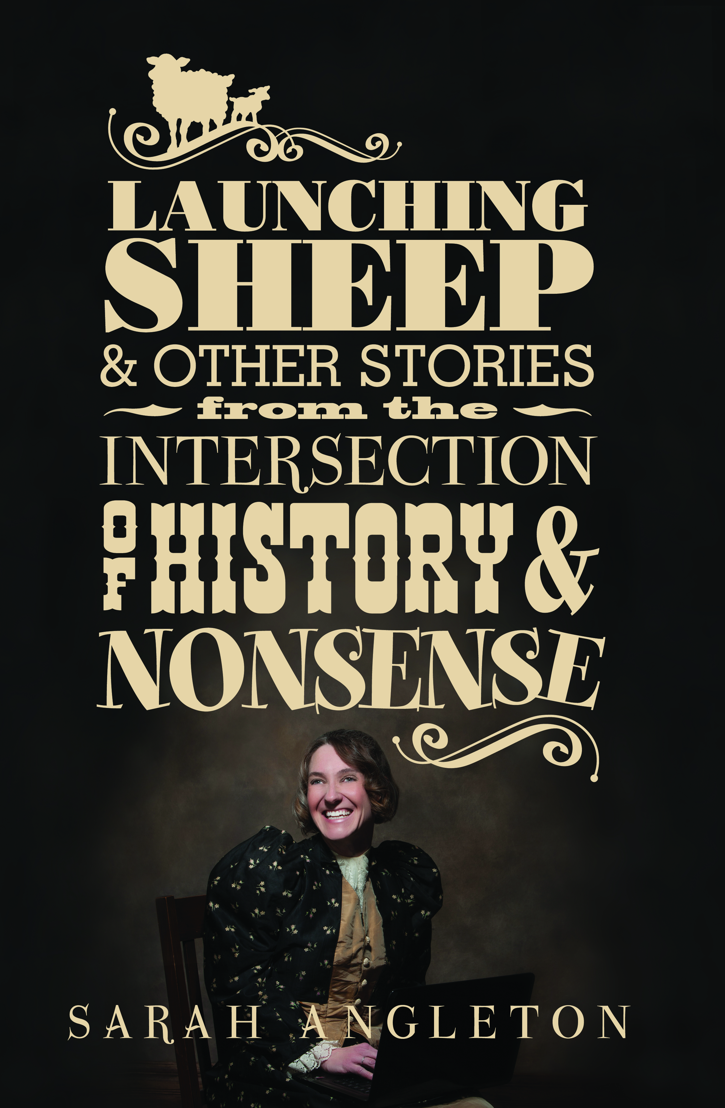 Launching Sheep & Other Stories
