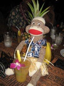 Steve pineapple