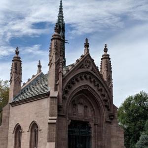 Busch Mausoleum