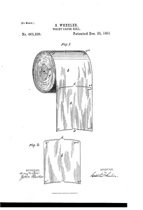 tp toll patent